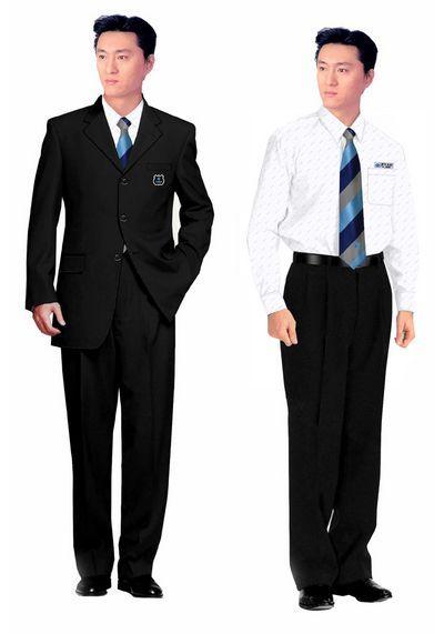 如何根据职业选择定制西服呢-西装定制怎么选择-